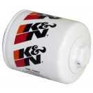 K&N HP-1001 - Premium Wrench-Off Oil Filter