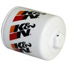 K&N HP-1002 - Premium Wrench-Off Oil Filter