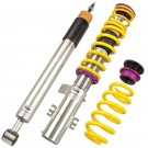 KW Suspensions 15225017 - Variant 2 Coilovers - Front: 0.8-2.0in - Rear: 0.8-2.0in