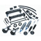 Pro Comp Suspensions K1154BPX - 6 In Suspension Lift Kit