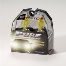 Putco 230007JY -Jet Yellow H7 - Halogen Bulbs