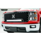 "T-Rex 6311191 - TORCH Series LED Light Grille, Full Opening Main, Replacement 1-30"" LED Bar (For off-road use only)"