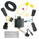 Tow Ready 118591 - T-One Connector Assembly w/Upgraded Circuit Protected ModuLite Module