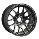 XXR 53058462N - 530 C-Black Aluminum Rim