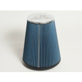 Bully Dog 224900 - Replacement Air Filter, Conical