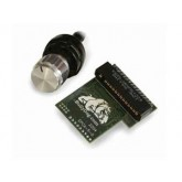 Bully Dog 41618 - 4 bank 6 position chip (Pre-Programmed) rotary switch included
