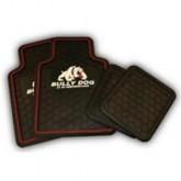 Bully Dog PR4000 - Bully Dog floor mats set of 4 (2 front, 2 back)