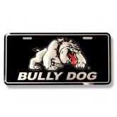 Bully Dog PR70100 - Bully Dog license plate