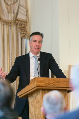 CNN Chief National Security Correspondent Jim Sciutto