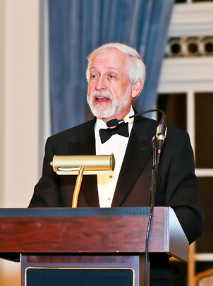 30th Anniversary Gala: CAA President Ambassador Timothy A. Chorba. Photo credit Tony Powell