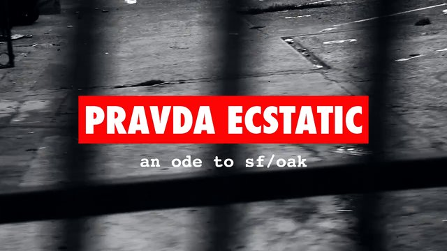 PravdaEcstatic
