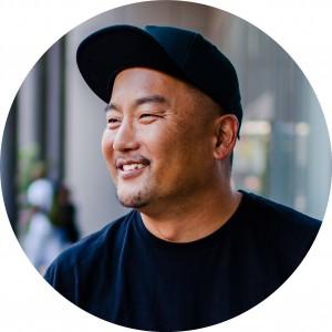 Roy Choi 1