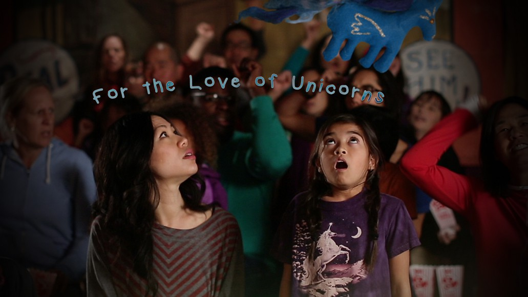 A young girl makes a trip to a carnival, with her hopes high on seeing her favorite animal there — a unicorn. Directed by Genevieve Erin O'Brien.