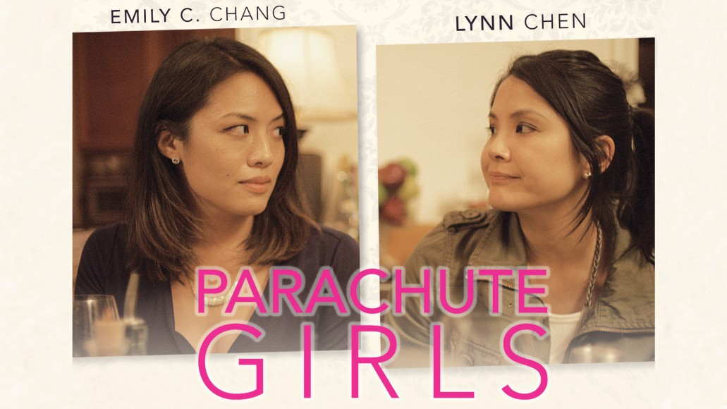 """Evelyn and Ellie try to live life outside the distinction of being """"parachute kids,"""" until a family emergency forces them to face their truths. Directed by Alex Rubens."""