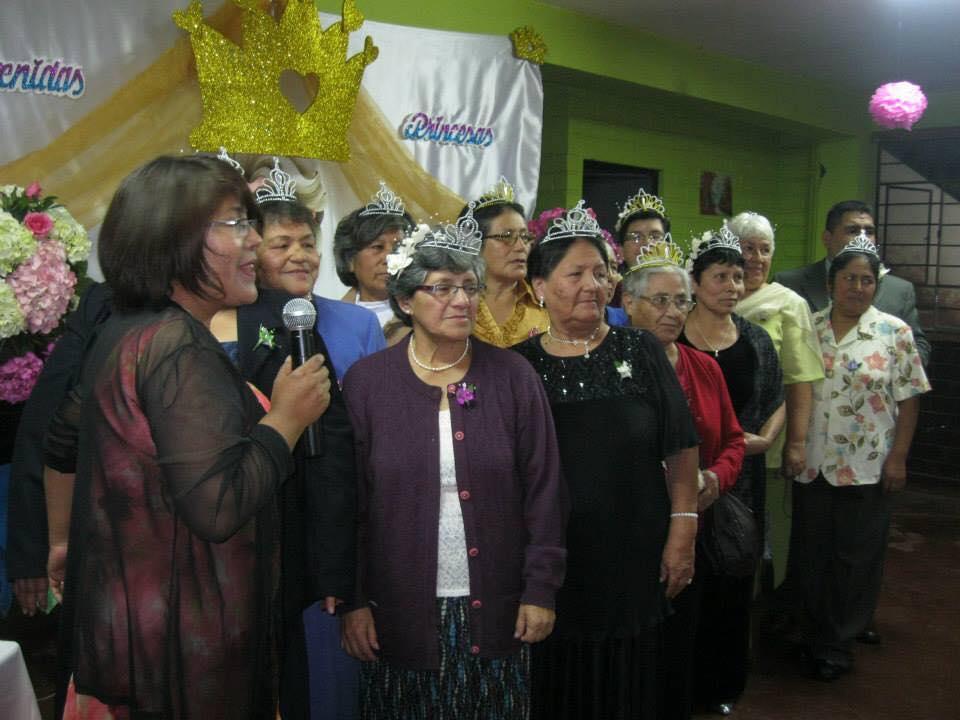 historia liderazgo femenino bolivia: