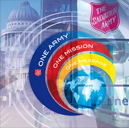 Salvation Army international vision