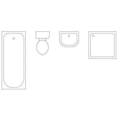 Ieee schematic symbols ieee free engine image for user for Bathroom sink cad block