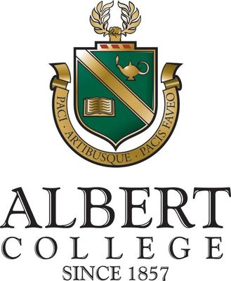 Albert College - Boarding School