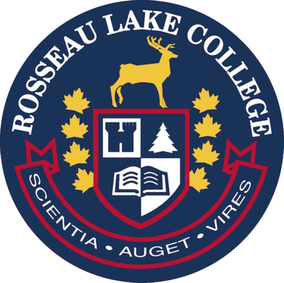 Rosseau Lake College - Boarding School