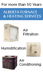 Alberta Furnace & Heating Services