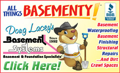 Basement Systems Calgary Inc.
