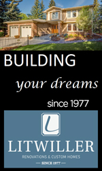 Litwiller Renovations and Custom Homes Ltd.