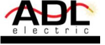 Website for ADL Electric