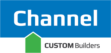 Website for Channel Custom Builders Ltd.