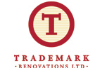 Website for Trademark Renovations Ltd.