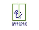 Website for Emerald Designs Ltd.