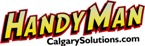 Website for Handyman Calgary Solutions