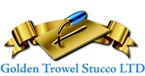 Website for Golden Trowel Stucco Ltd.