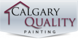 Website for Calgary Quality Painting