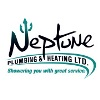 Website for Neptune Plumbing & Heating