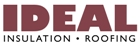 Website for IDEAL Insulation & Roofing