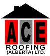 Website for Ace Roofing (Alberta) Ltd.