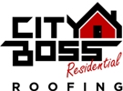 Website for City Boss Residential Roofing