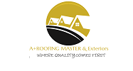 Website for A +  Roofing Master & Exterior