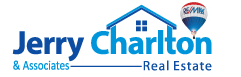 Website for Jerry Charlton - RE/MAX Realty Professionals