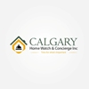 Website for Calgary Home Watch and Concierge