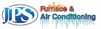 Website for JPS Home Heating & Air Conditioning Ltd.