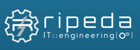 Website for RIPEDA Consulting