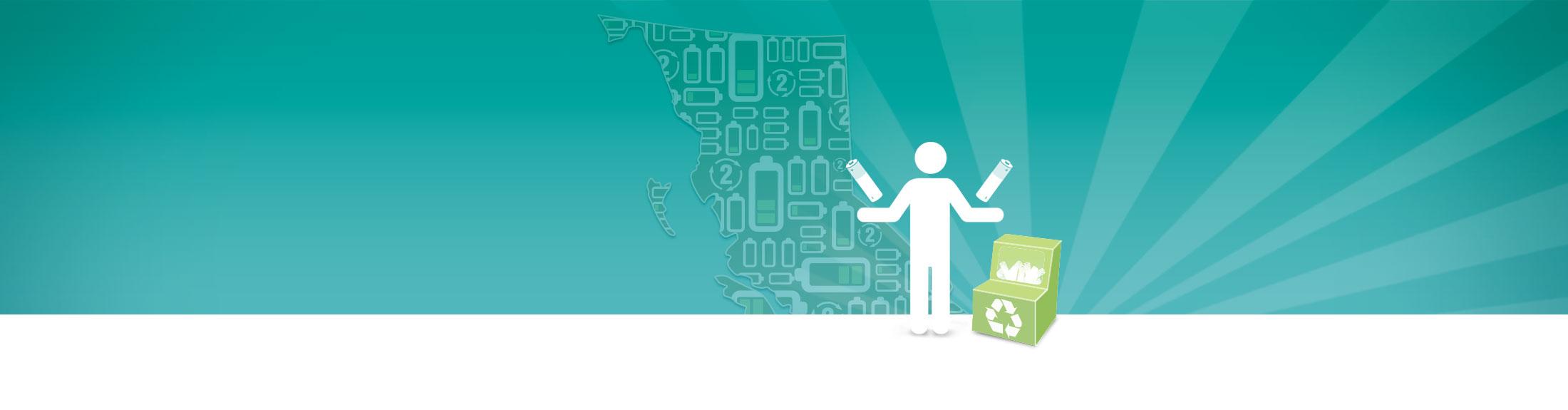 Appel à recycler et Les pourchasseurs de piles Écoapprentis annoncent les résultats du concours Ménage printanier