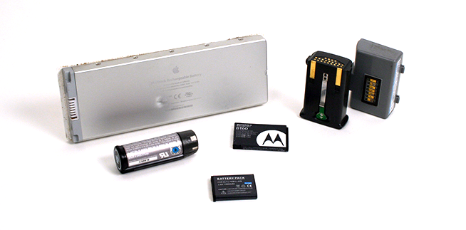 Lithium Ion Battery Safety