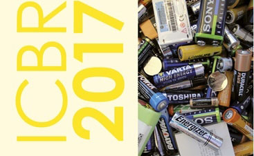 22nd International Congress for Battery Recycling ICBR 2017
