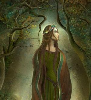 Lady`Ehlana