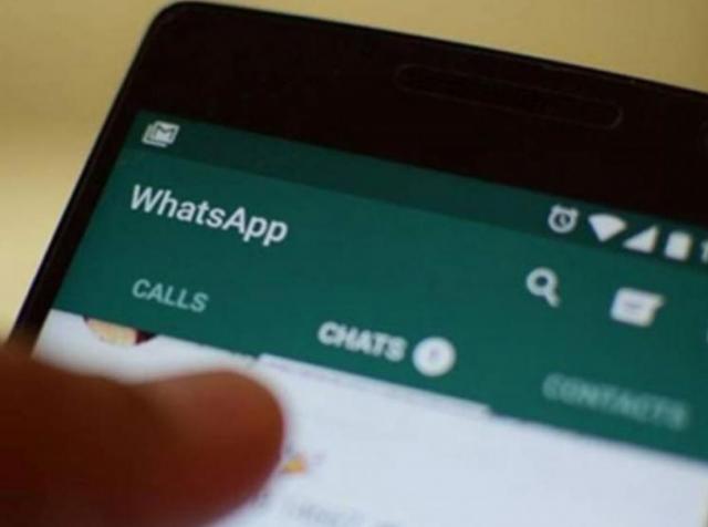 ¿Guardas tus conversaciones de WhatsApp? ¡checa esto!