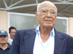 Fallece el empresario Ignacio Rubio