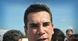 ALEJANDRO MORENO CARDENAS HABLA SOBRE EL PRESIDENTE