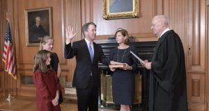 Nombran a Kavanaugh nuevo juez de la Suprema Corte de EU